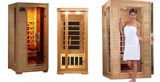 Best 1 Person Infrared Sauna Reviews