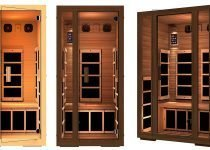 JNH Lifestyles Infrared sauna reviews 2020