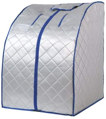Gizmo Supply XL Portable Therapeutic Infrared Sauna