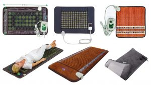 Best Far Infrared Heating Pads for Back Pain
