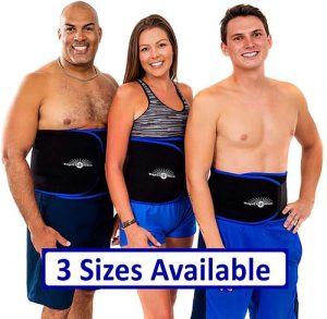 Best Sauna Belt Reviews - Sauna Belt for Weight Loss