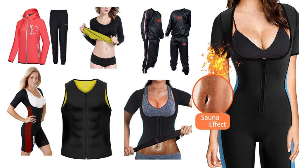 Best Sauna Suit to Lose Weight