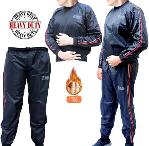 RAD Sauna Suit for Weight Loss